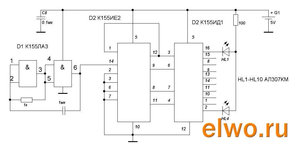 схема электрооборудования иж 412 - Лучшая схемотехника.
